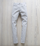 Raleigh Denim : Martin Stretch : Mercury - dapperdirect