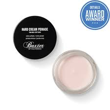 Baxter : Hard Cream Pomade - dapperdirect