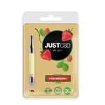 JustCBD Vape Cartridge - 200mg