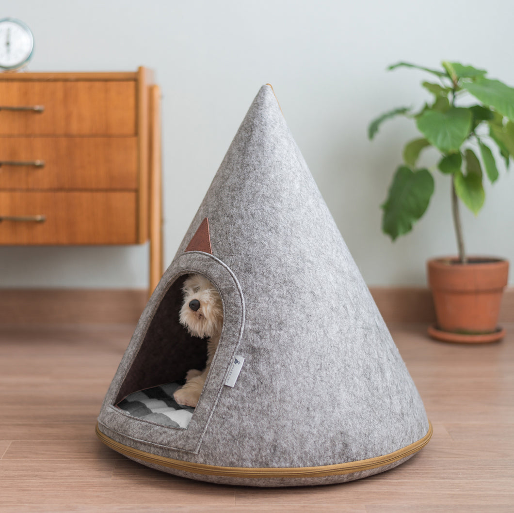 PET CAVE BELLA (XSmall)