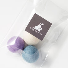 WOOL TOY BALL (4CM)