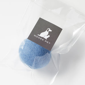 100% WOOL TOY BALL (6CM)