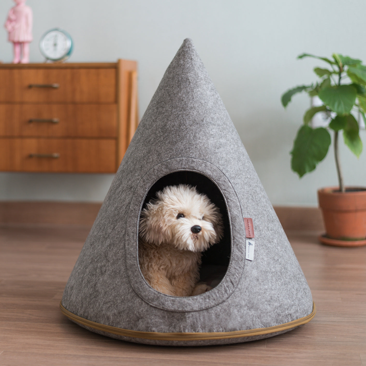 PET CAVE TOBY (Small)