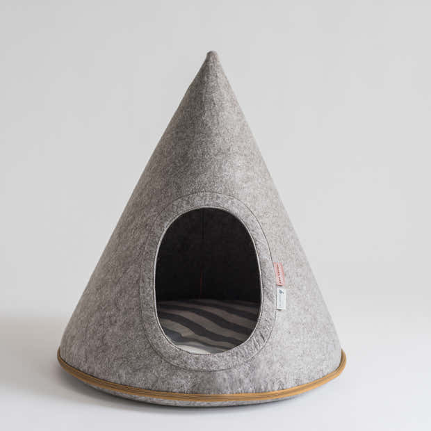 PET CAVE TOBY (Small) 1