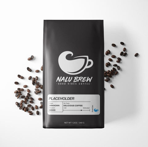 Nalu Brew Ethiopia - Single Origin Coffee