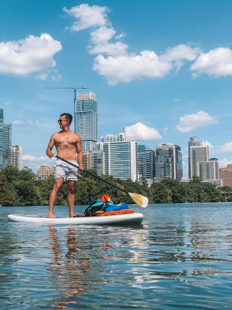 Which Paddle Boards are the best?