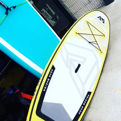 Oak Island Paddle Board Rental