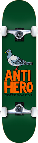 "7.75"" Anti Hero Pigeon Hero Complete"