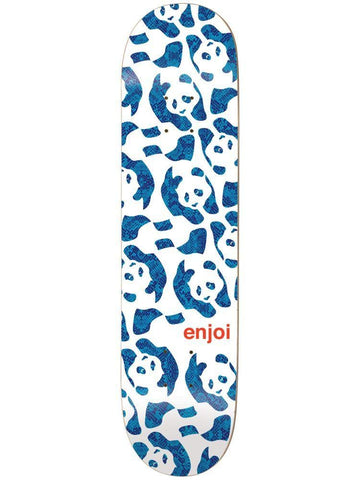 "8.5"" Enjoi Repeater Skateboard Complete"