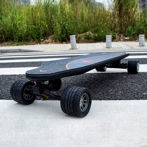 Brother Hobby Land Snail Electric Longboard