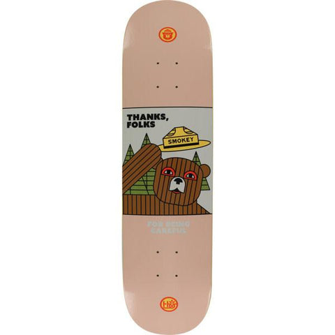 Habitat X Smokey 'Thanks Folks' Deck