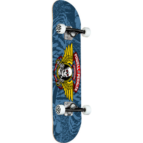 "8.0"" Powell Peralta Winged Ripper Complete"