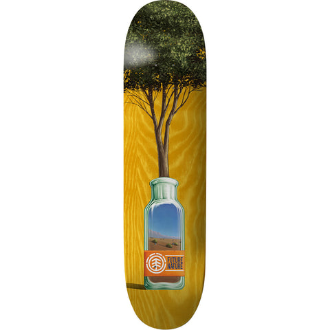 "8.0"" Element Message Deck"