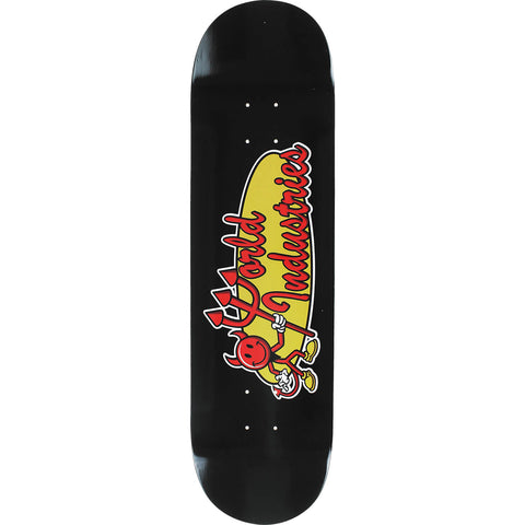 "8.25"" World Industries Devilman Classic Skateboard"