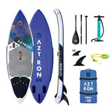 "8' 6"" Aztron Orion iSup"