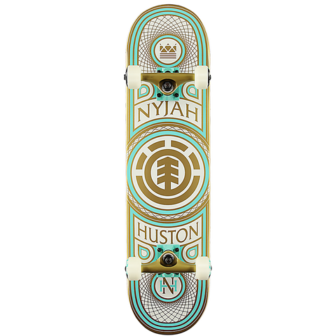Element Nyjah Complete