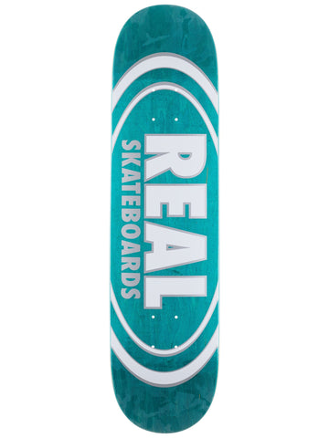 "7.75"" Real Oval Patterns Team Series Complete"