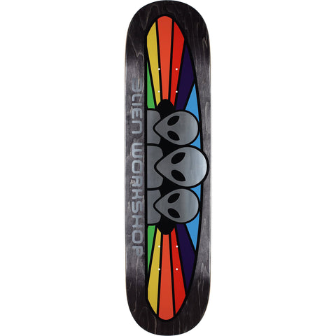 "8.25"" Alien Workshop Spectrum Deck"