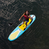 11' Aqua Marina Evolution SUP/Kayak