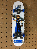 Mini Aaron Kyro Warrior Handboard