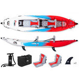 BETTA VT K2 - KAYAK Single & Double
