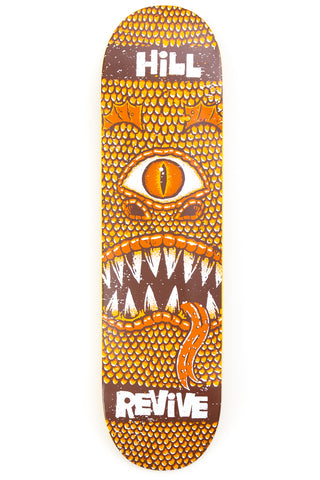 "8.25"" Hill Monster Deck"