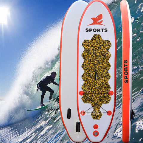 sports inflatable paddle board