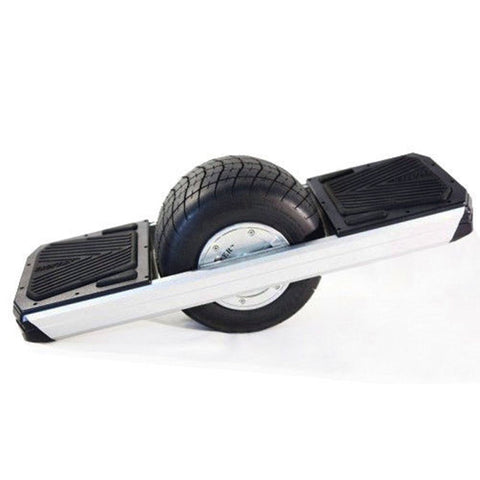 One Wheel Hoverboard with Led Lights