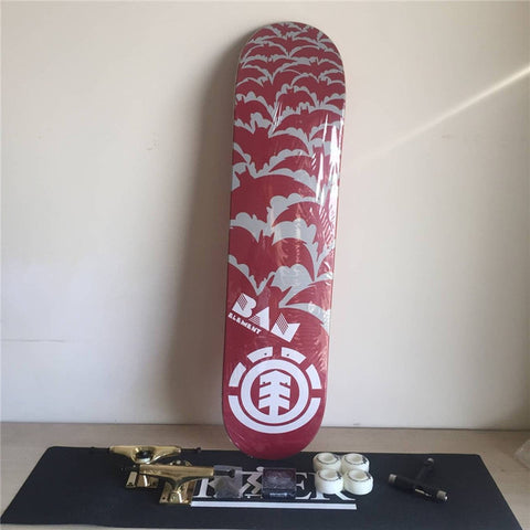 Element Bam Margera Skateboard