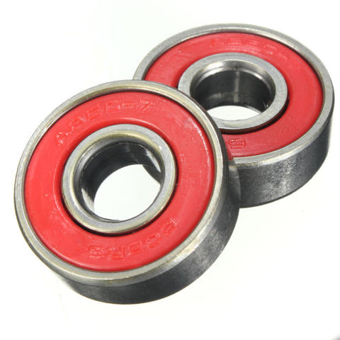 ABEC-7 Skateboard Wheel Bearings (10 pcs)