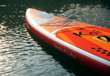 11'6 FunWater All Around Koi Inflatable Paddle Board (SUP)