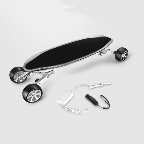 Strikate Carbon Fiber Intelligent Electrical Skateboard