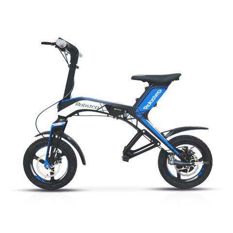 2018 Urban Cheetah Robstep X1 Electric Bicycle