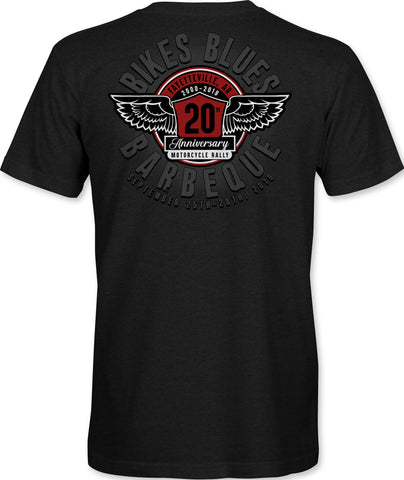 2019 20th Anniversary T-Shirt