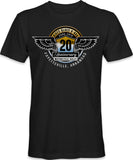 2019 Chrome T-Shirt