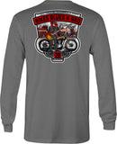 2019 Hog Design Long Sleeve