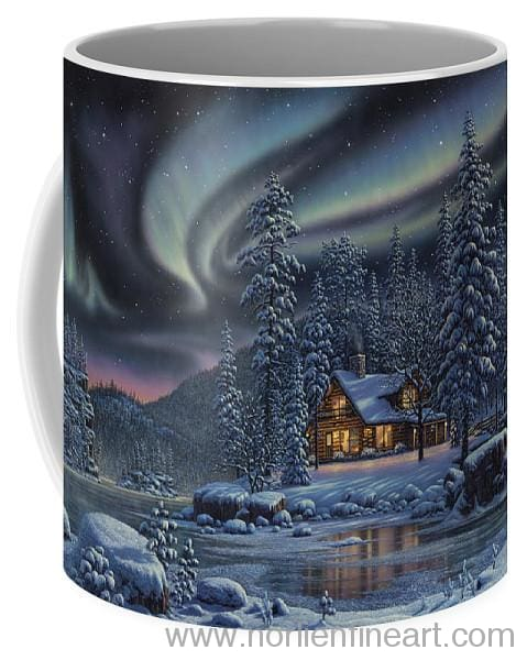 Aurora Bliss - Mug - Small (11 Oz.) - Mug