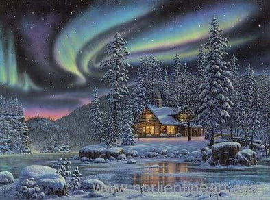Aurora Bliss - Print - Prints & Giclees