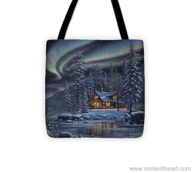 Aurora Bliss - Tote Bag - 13 X 13 - Tote Bag
