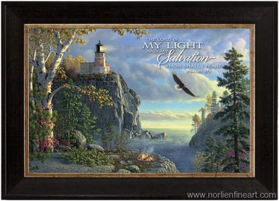 Guiding Light With Verse - Mini - Faith Reflections Mini
