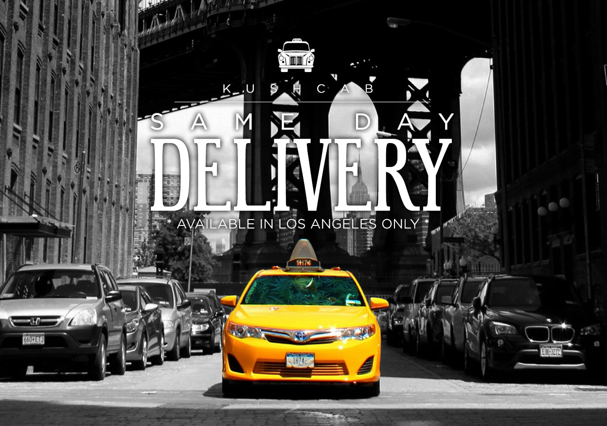Marijuana Delivery Service, Dispensary Delivery, Stiiizy Delivery