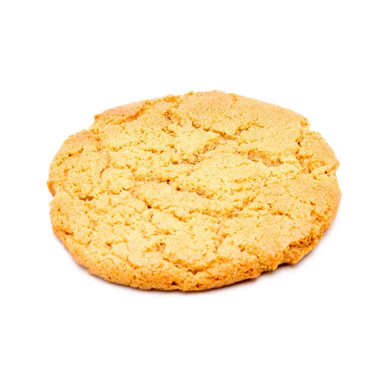 Peanut Butter Cookie 100mg