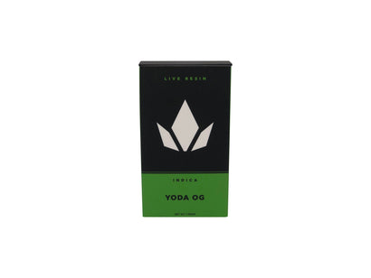 Yoda OG Cartridge (I)