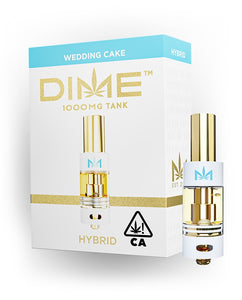 Wedding Cake Cartridge (H)