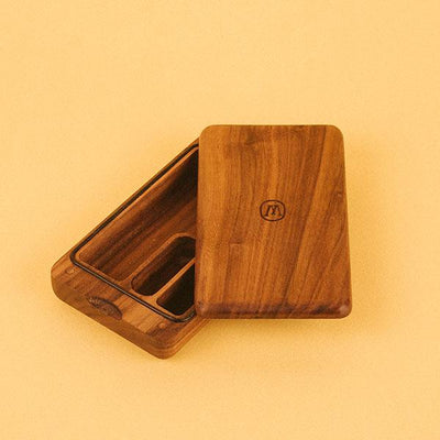 Wood Case, ACCESSORIES, Marley Natural