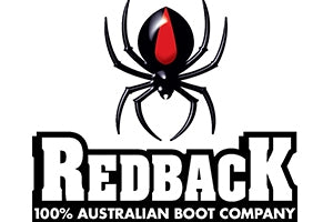 Redback Boots Size Guide