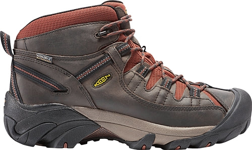 Raven, Tortoise Shell | Keen Targhee II Mid WP Men's. Your Outdoor Store