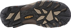 Raven, Tortoise Shell | Keen Targhee II Mid WP Men's. Sole View Your Outdoor Store