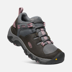 Magnet Nostalgia Rose | Keen Womens Steens Vent Hike Shoe side up on toe