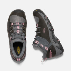 Magnet Nostalgia Rose | Keen Womens Steens Vent Hike Shoe- Pair. One on side and the up of the other
